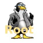 Меняем пароль админа  в Linux